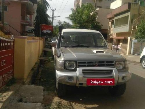 Used 2008 Pajero SFX  for sale in Coimbatore