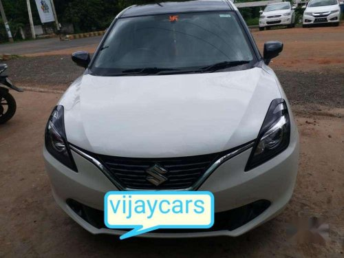 Used 2017 Baleno  for sale in Rajahmundry-8