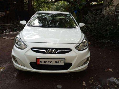 Used 2012 Verna 1.6 CRDi SX  for sale in Mumbai