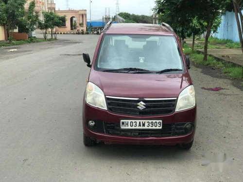 Used 2010 Wagon R LXI CNG  for sale in Mumbai-8