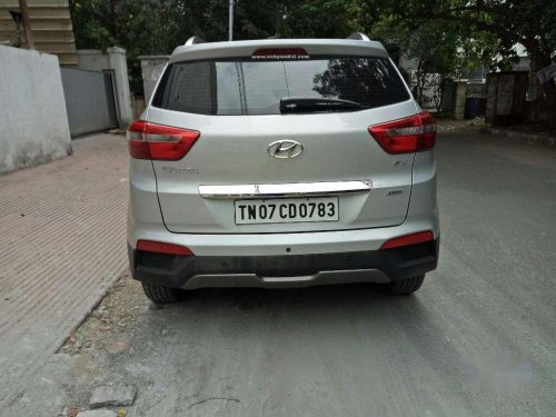 Used 2015 Creta 1.6 SX  for sale in Chennai