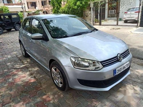 Used 2012 Polo  for sale in Chandigarh