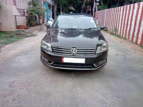 Used 2011 Passat Highline DSG  for sale in Hyderabad