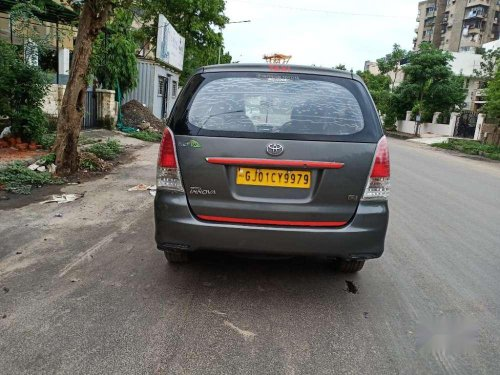 Used 2012 Innova  for sale in Ahmedabad