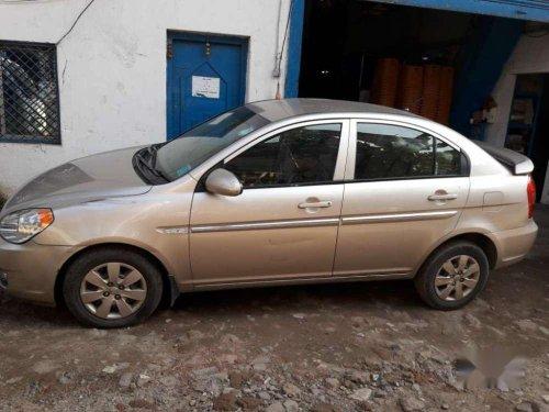 Used 2010 Verna  for sale in Kolkata