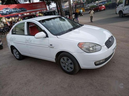 Used 2006 Verna CRDi  for sale in Hyderabad