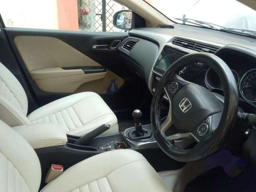 Used 2017 City 1.5 V MT  for sale in Tiruchirappalli