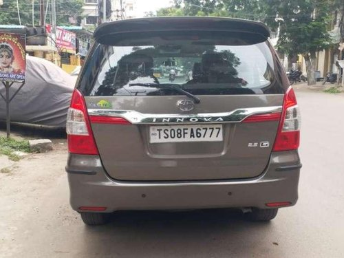 Used 2016 Innova  for sale in Secunderabad