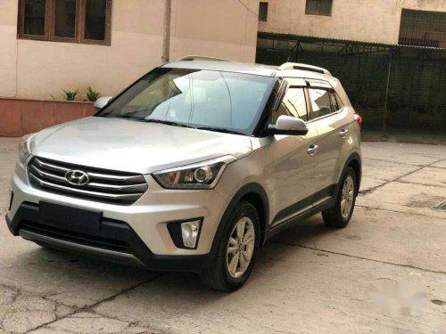 Used 2015 Creta 1.6 SX  for sale in Agra