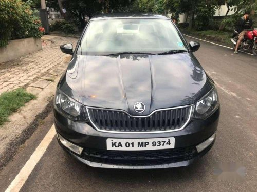 Used 2017 Rapid  for sale in Nagar