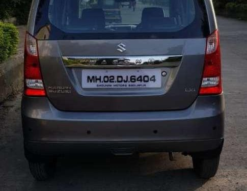 Used 2014 Wagon R LXI CNG  for sale in Mumbai