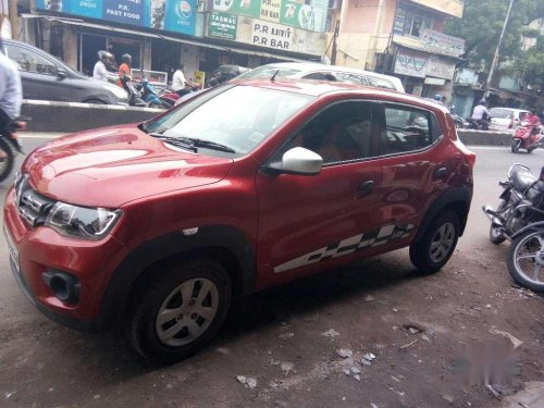 Used 2017 KWID  for sale in Chennai