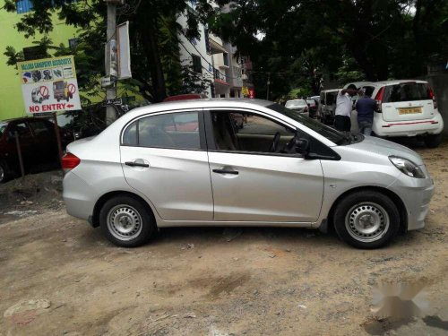 Used 2013 Amaze  for sale in Chennai