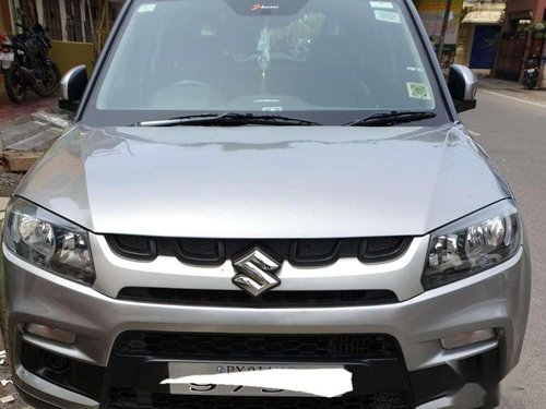 Used 2017 Vitara Brezza VDi  for sale in Pondicherry