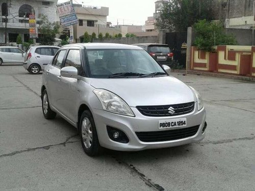 Used 2012 Swift Dzire  for sale in Jalandhar