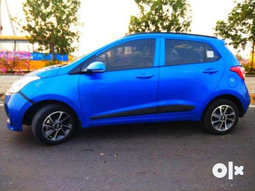 Used 2018 i10 Sportz AT  for sale in Guntur