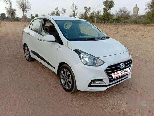 Used 2017 Xcent  for sale in Ahmedabad