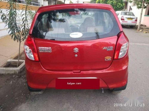 Used 2015 Alto 800 LXI  for sale in Coimbatore