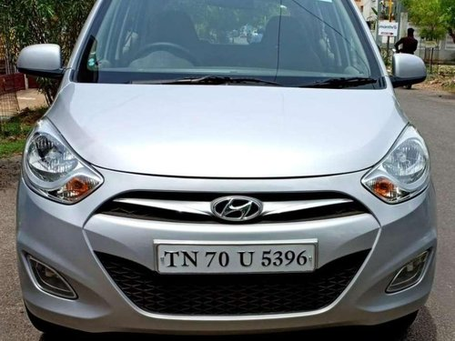 Used 2017 i10 Sportz 1.2  for sale in Tiruppur