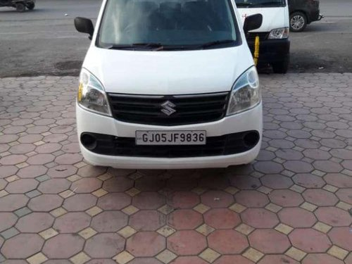 Used 2010 Wagon R LXI CNG  for sale in Surat