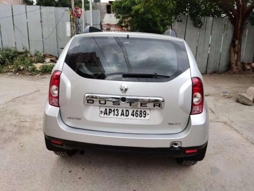 Used 2012 Duster  for sale in Hyderabad