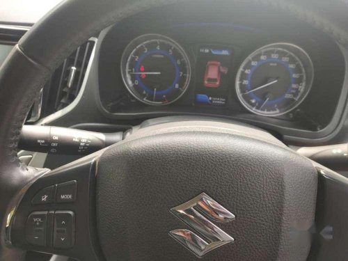 Used 2017 Baleno Petrol  for sale in Visakhapatnam