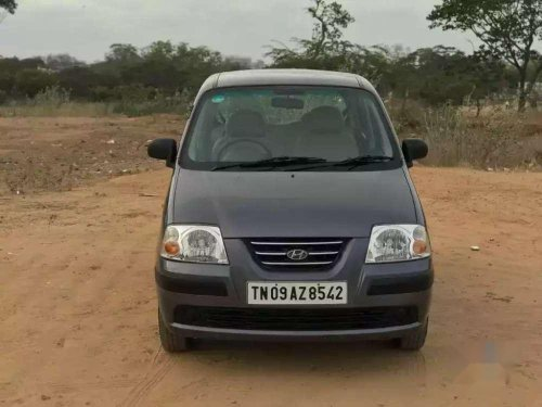 Used 2010 Santro Xing GLS  for sale in Chennai