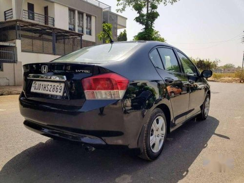 Used 2009 City 1.5 E MT  for sale in Ahmedabad