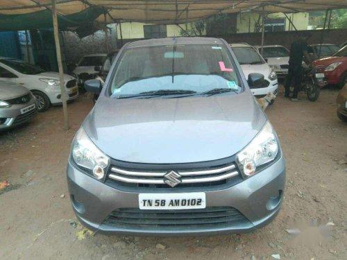 Used 2016 Celerio VXI  for sale in Madurai