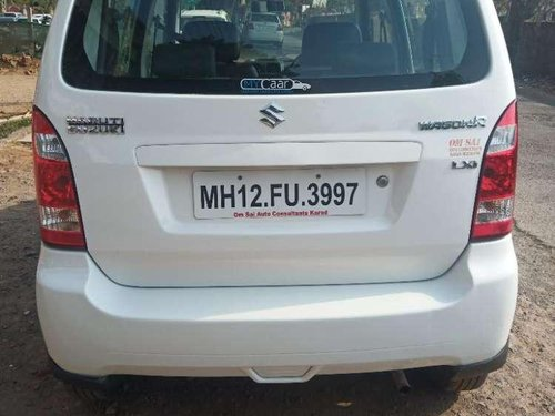 Used 2010 Wagon R LXI  for sale in Satara