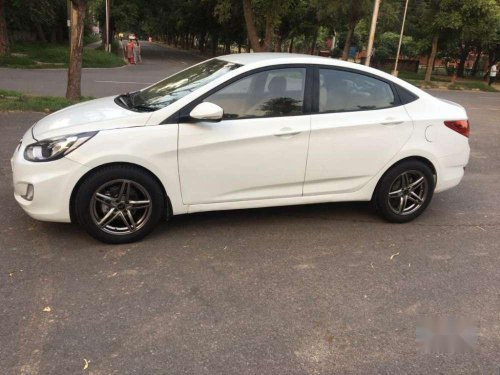 Used 2012 Verna 1.6 CRDi SX  for sale in Chandigarh