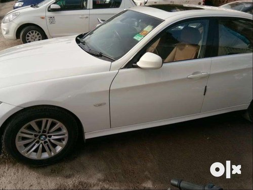 Used 2009 3 Series 320d Highline  for sale in Mira Road