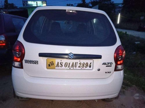 Used 2011 Alto K10 VXI  for sale in Guwahati
