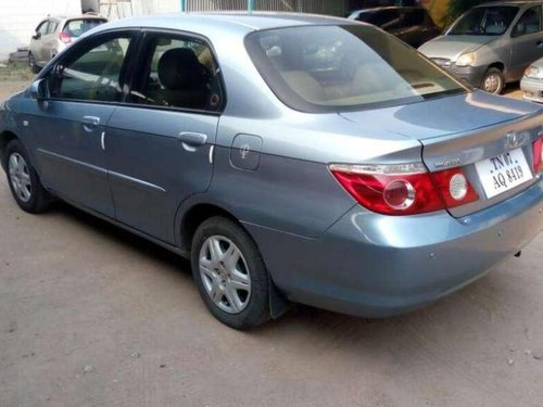 Used 2008 City ZX GXi  for sale in Tiruppur