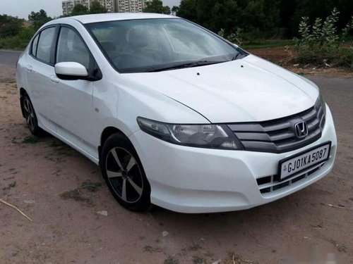 Used 2009 City 1.5 S MT  for sale in Rajkot-5