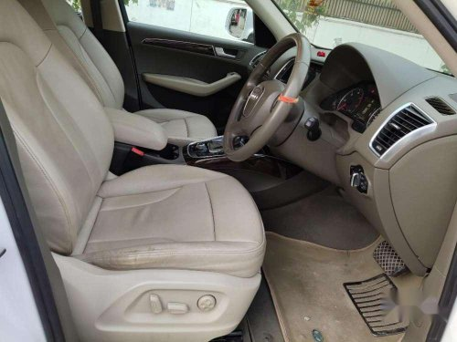 Used 2012 TT  for sale in Secunderabad