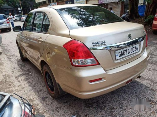 Used 2009 Swift Dzire  for sale in Ponda