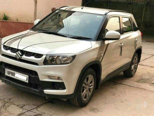 Used 2017 Vitara Brezza VDi  for sale in Agra