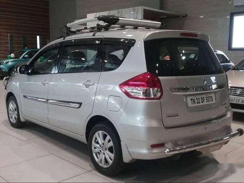 Used 2017 Ertiga  for sale in Chennai