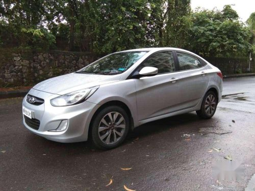 Used 2014 Verna 1.6 VTVT SX  for sale in Mumbai