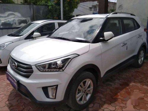 Used 2017 Creta 1.6 SX  for sale in Jaipur