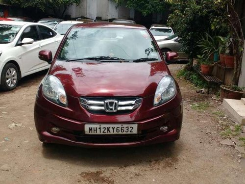 Used 2014 Amaze VX i DTEC  for sale in Pune