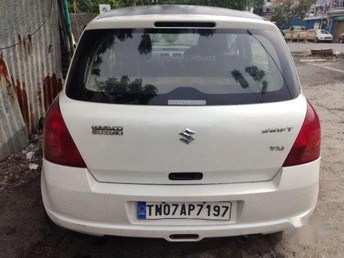 Used 2007 Swift VXI  for sale in Chennai