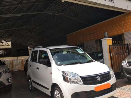 Used 2011 Wagon R LXI  for sale in Coimbatore-8