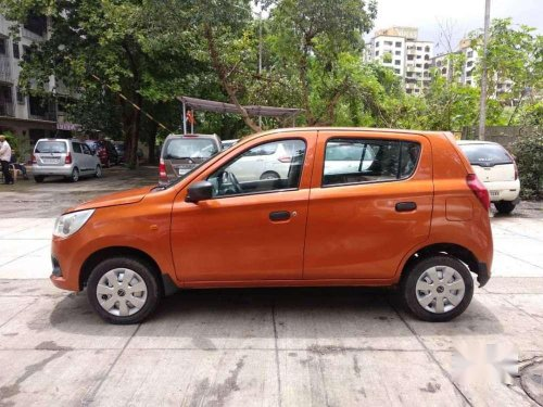 Used 2016 Alto K10 LXI  for sale in Mumbai