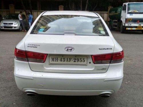 Used 2010 Sonata  for sale in Mumbai