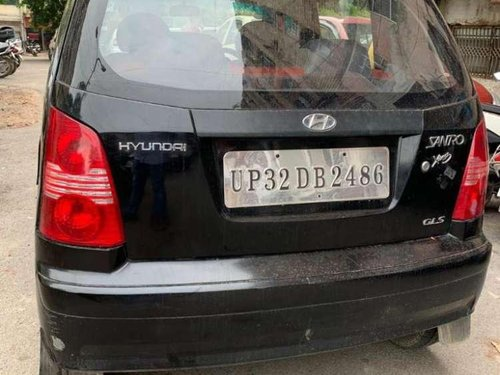 Used 2010 Santro Xing GLS  for sale in Lucknow