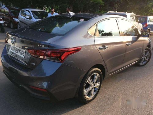 Used 2017 Verna 1.6 CRDi SX  for sale in Visakhapatnam-0