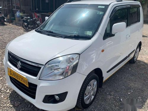 Used 2014 Wagon R VXI  for sale in Surat
