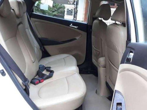 Used 2013 Verna 1.6 CRDi S  for sale in Visakhapatnam